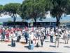 Lamezia, l'urlo disperato degli operatori turistici: sit-in dei titolari di agenzie di viaggio