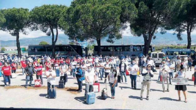 coronavirus, viaggi, Catanzaro, Calabria, Economia
