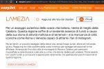 EasyJet choc: «La Calabria? Pochi turisti a causa di terremoti e mafia»