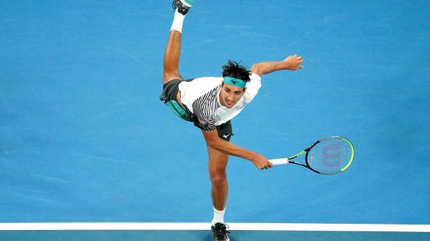 tennis, Jasmine Paolini, Lorenzo Sonego, Sicilia, Sport