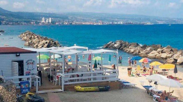 mare, pizzo, spiaggia, Catanzaro, Calabria, Economia