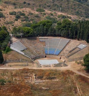 Quale futuro per i parchi archeologici: no ai politici al posto dei tecnici. Incontro a Palermo