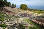 Patti, riapertura del Teatro greco di Tindari: partito il conto alla rovescia