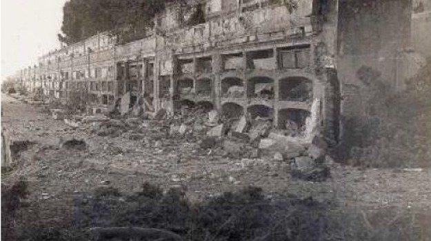 terremoto, Messina, Sicilia, Politica