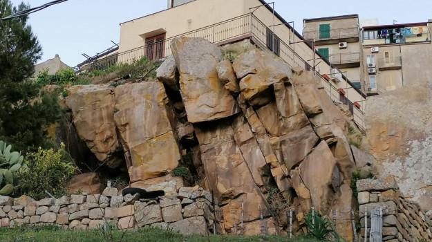 dissesto idrogeologico, tusa, Messina, Sicilia, Cronaca