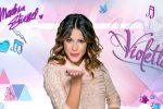 Serie tv, la recensione di Violetta