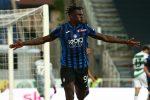 L'Atalanta riparte con un poker al Sassuolo: 4-1 con un super Zapata