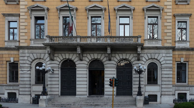 'ndrangheta, platì, Francesco Perre, Giuseppe Perre, Reggio, Calabria, Cronaca