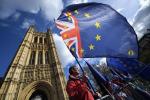 Brexit: Regno Unito ammette, accordo per luglio ora impossibile