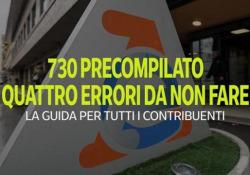 730 precompilato: quattro errori da non fare La guida per tutti i contribuenti - Ansa