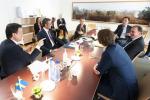 Giornata di lavori del Consiglio europeo sul Recovery fund / Filippo Attili - Palazzo Chigi