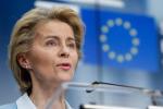 Recovery fund: presidenti Ue assicurano, operativo da gennaio