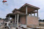 Fabbricato abusivo in costruzione scoperto e sequestrato a Isola Capo Rizzuto