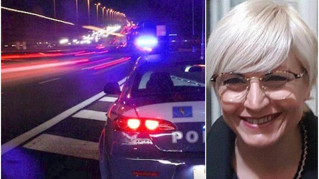 autostrada, incidente mortale, messina-palermo, Messina, Sicilia, Cronaca