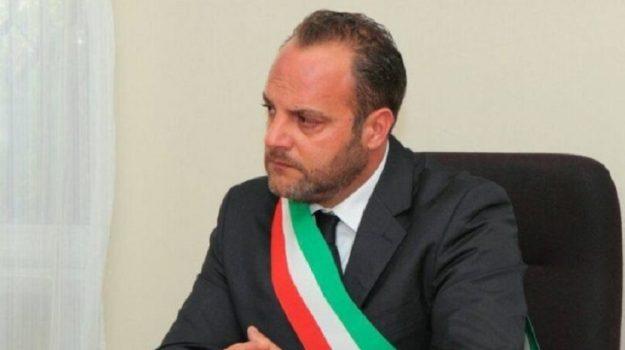 celico, concussione, antonio Falcone, Cosenza, Calabria, Cronaca
