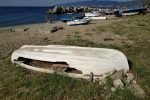 Bonifica del litorale di Messina, rimossa una decina di relitti di barche a Torre Faro