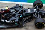 Bottas vince il Gran Premio d'Austria, Leclerc secondo grazie alla penalità di Hamilton