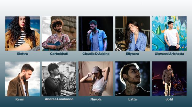 """""""Calabria Fest Tutta Italiana"""" a Lamezia, ecco tutti i nomi dei 10 finalisti scelti"""