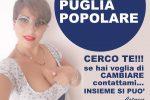 Foto sexy sul manifesto elettorale, è bufera per una candidata in un comune pugliese