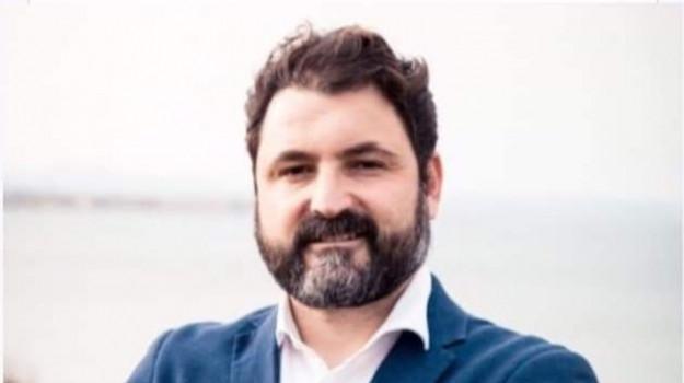 elezioni, movimento 5 stelle, Andrea Correggia, Catanzaro, Calabria, Politica