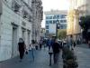 Catanzaro, strisce blu gratis su corso Mazzini fino al 6 gennaio