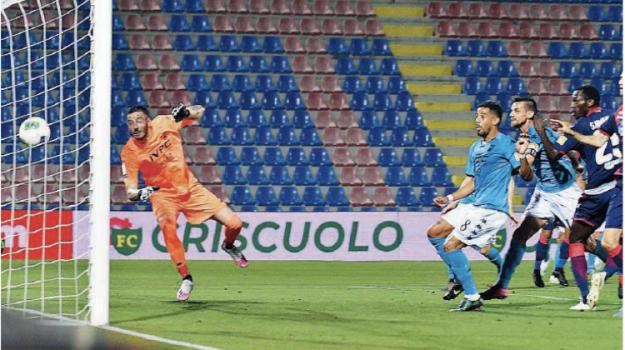 calcio, crotone, serie a, serie b, Catanzaro, Calabria, Sport