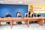 Cocaina nella piana di Gioia Tauro, retata nella Locride: colpo alle famiglie Mammoliti e Giorgi