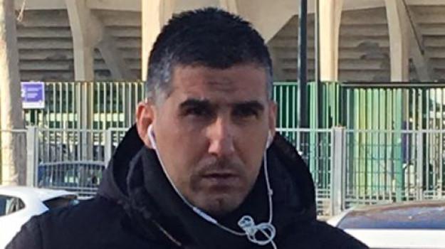 reggina, Fabio Firmani, Reggio, Calabria, Sport
