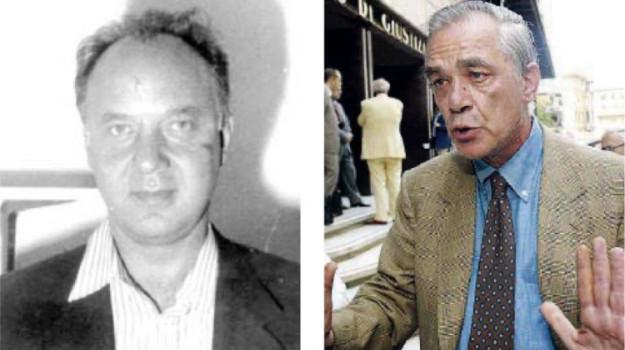 'ndrangheta, Franco Pino, Cosenza, Calabria, Cronaca
