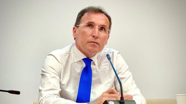 senato, Francesco Boccia, Calabria, Politica