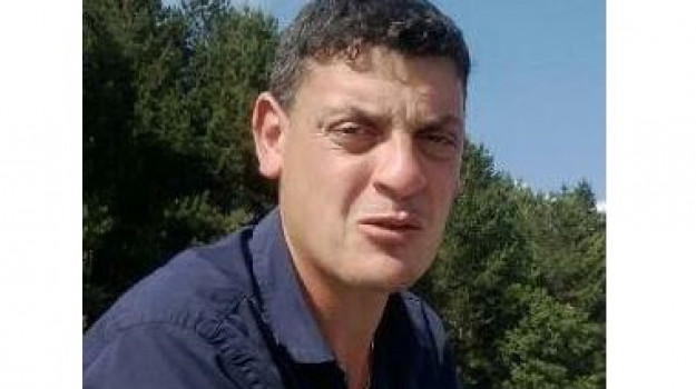 operaio scomparso, Francesco De Marco, Cosenza, Calabria, Cronaca