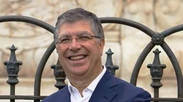 Antonio Catalfamo, Franco De Domenico, Messina, Sicilia, Politica