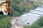 Giacomo Guerrisi e l'impianto di trattamento dei rifiuti di Sambatello