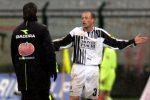Gianluca Falsini in una foto da calciatore