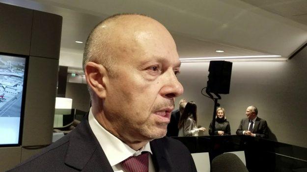 aeroporti, manager, Giulio De Metrio, Calabria, Economia