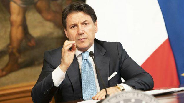 coronavirus, governo, stato di emergenza, Giuseppe Conte, Sicilia, Politica