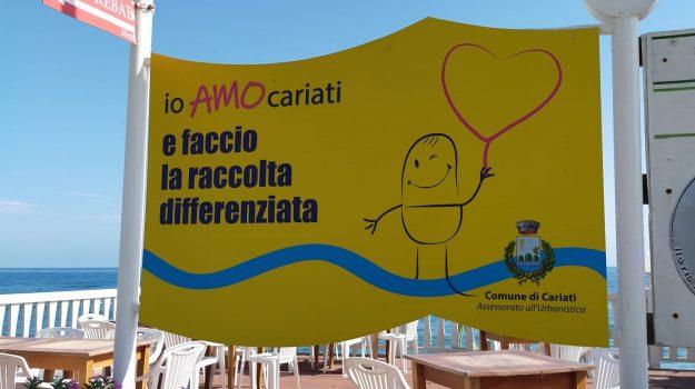 cariati, Cosenza, Calabria, Politica