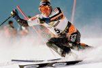 Sci, addio alla leggenda Finn Christian Jagge: vinse l'oro battendo Tomba nel '92