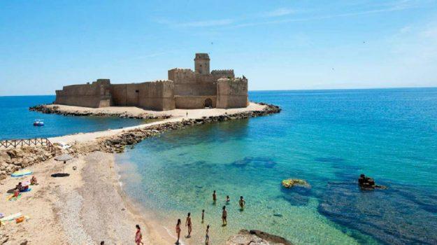 isola capo rizzuto, le castella, spot, Catanzaro, Calabria, Politica