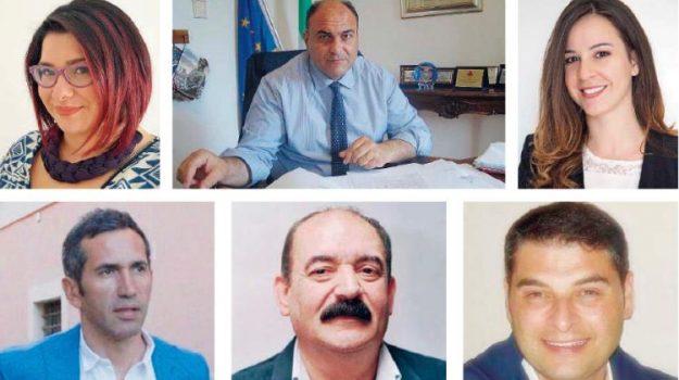 locri, rimpasto, Reggio, Calabria, Politica