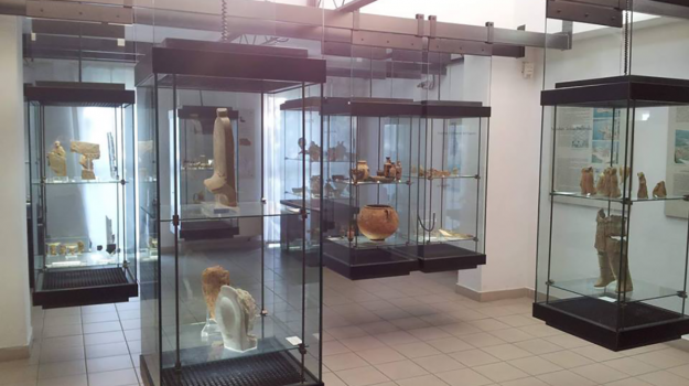 archeologia, museo, Antonella Cucciniello, Gregorio Aversa, Catanzaro, Calabria, Cultura