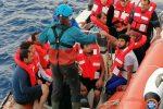 """Mare Jonio, Musumeci: """"Dei 43 migranti sbarcati, 8 sono positivi al Covid"""""""