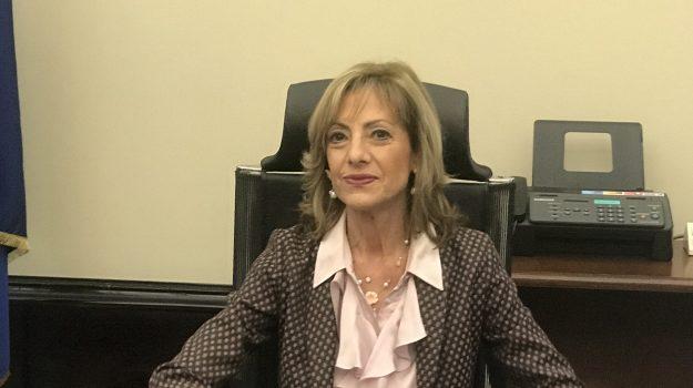 prefetto, Maria Teresa Cucinotta, Catanzaro, Calabria, Cronaca