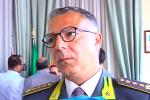 """Lotta per la legalità a Messina, il colonnello Mastrodomenico: """"Protocollo per noi fondamentale"""""""