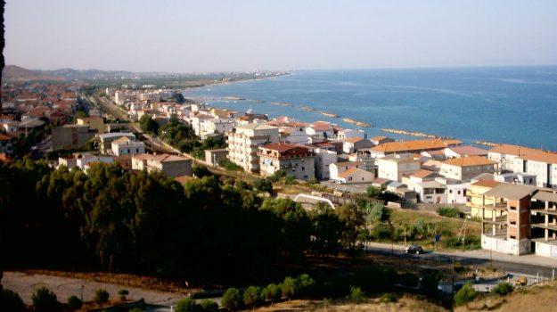 bandiera blu, melissa, Catanzaro, Calabria, Cronaca