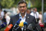 Elezioni politiche in Croazia, largo successo dei conservatori di Plenkovic