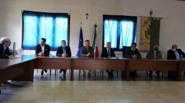 fabrizia, Catanzaro, Calabria, Politica