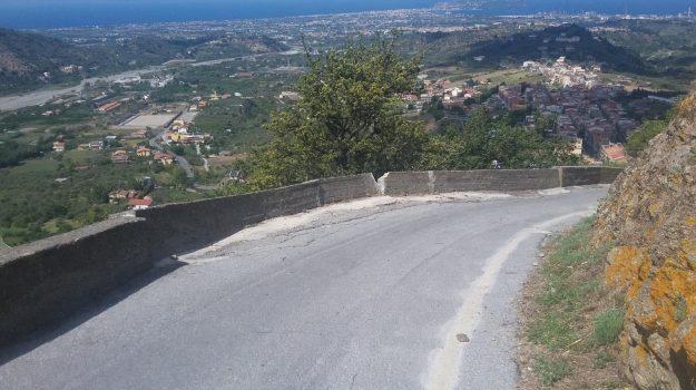 santa lucia del mela, Nello Musumeci, Messina, Sicilia, Cronaca