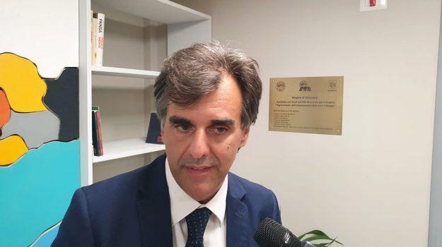 catania, sicilia, università messina, Salvatore Cuzzocrea, Messina, Cultura