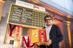 Premio Strega, Sandro Veronesi trionfa per la seconda volta